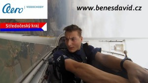 L-13 AC David Beneš
